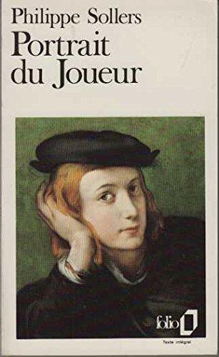 9780785929130: Portrait du Joueur
