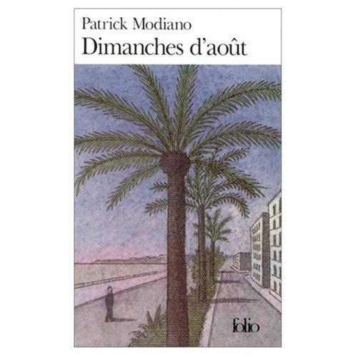 9780785929185: Dimanches d'Aout