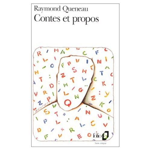 9780785929208: Contes et Propos