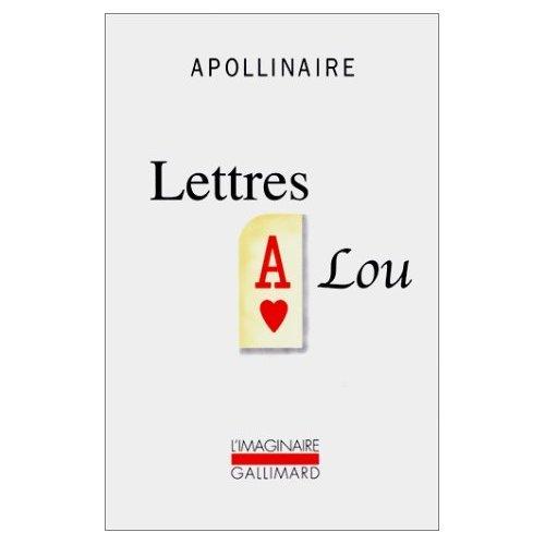 9780785929420: Lettres a Lou