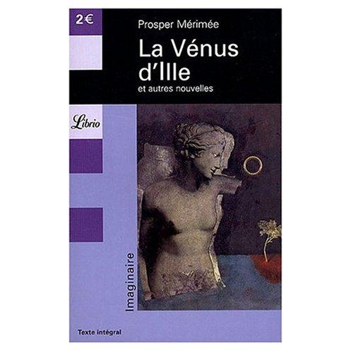 9780785929802: La Venus d'Ille et Autres Nouvelles (Dossier de Lectures)