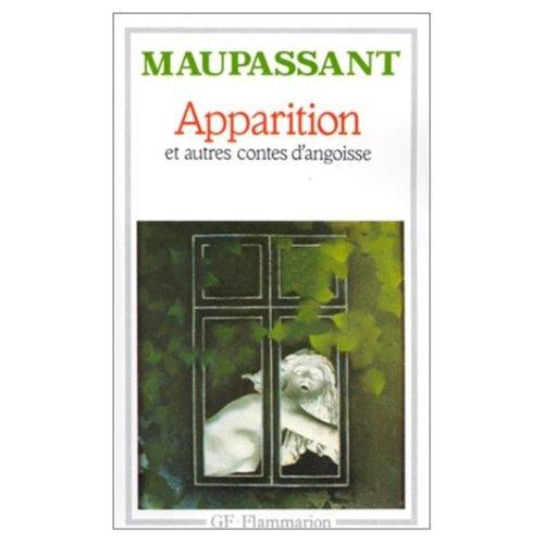 9780785929857: Apparition et autre Contes d'Angoisse (French Edition)