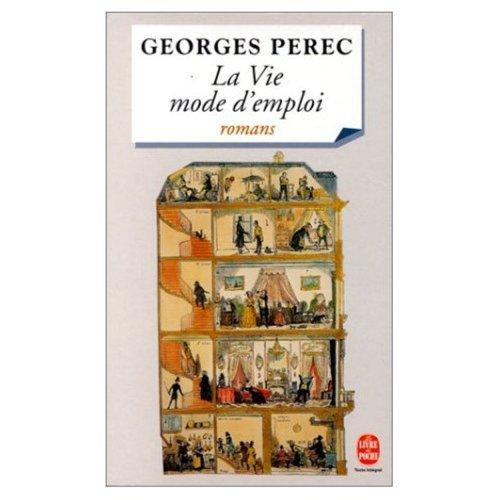 9780785931003: La Vie Mode d'Emploi (French Edition)