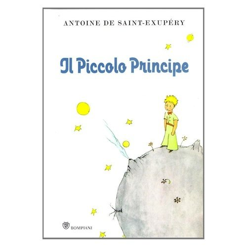 9780785931874: Il Piccolo Principe (Italian Edition of The Little Prince)
