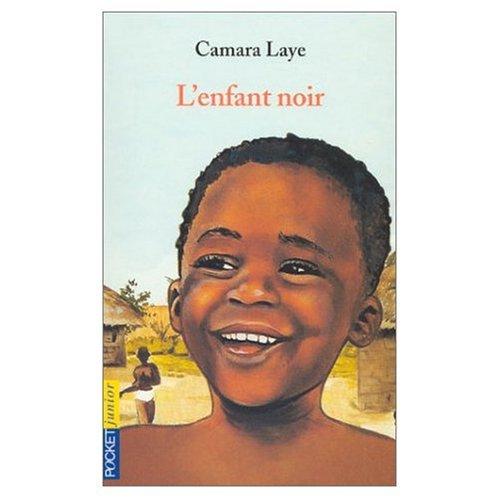 9780785932192: L'Enfant Noir