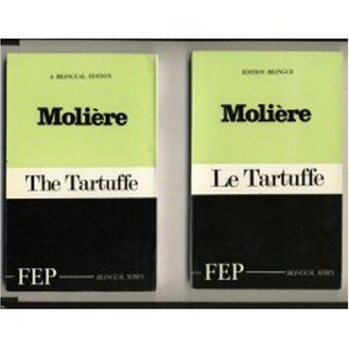 9780785932406: Le Tartuffe : The Tartuffe (Bilingual Edition - French and English)
