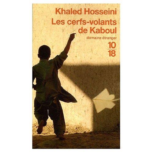 9780785932796: Les cerfs-volants de Kaboul