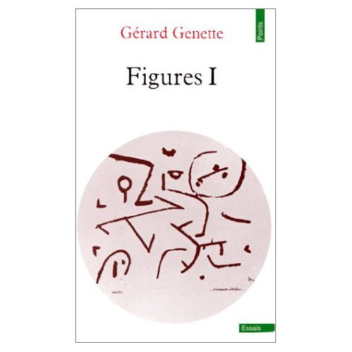 Figures 1: Gerard Genette