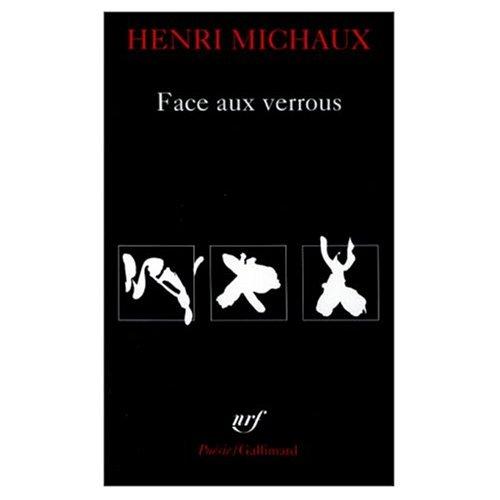 Face aux Verroux (0785933832) by Michaux, Henri