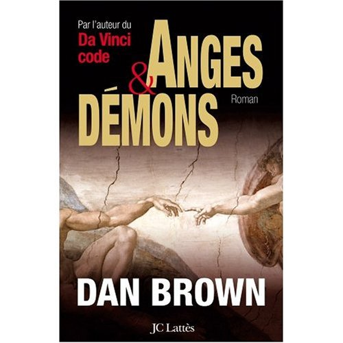 9780785934516: Anges et Demons (French edition of Angels and Demons)
