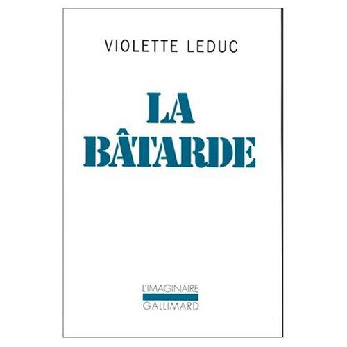 9780785939603: La Bâtarde