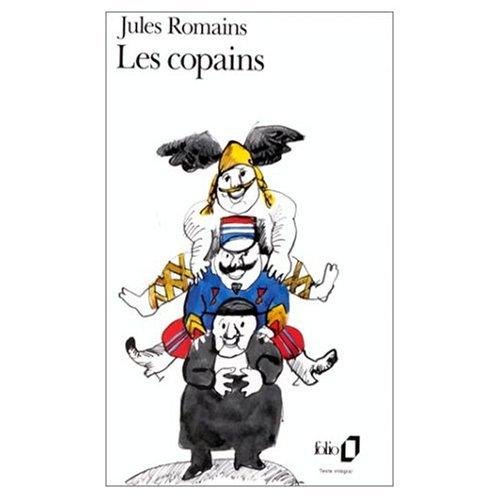 Les\Copains: Jules Romains