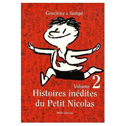 9780785940326: Histoires inedites du Petit Nicolas, Tome 2