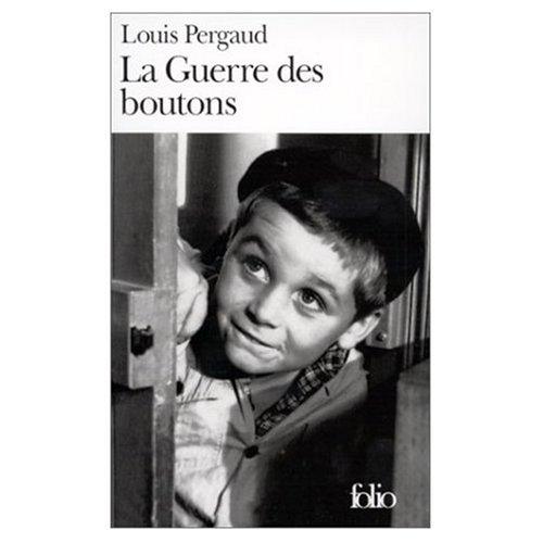 9780785940562: La Guerre des Boutons (French Edition)