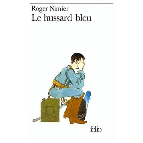9780785940883: Le Hussard Bleu