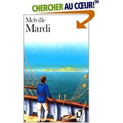 9780785941903: Mardi (French Edition)