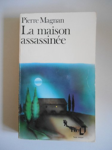 9780785942245: La Maison Assassinee