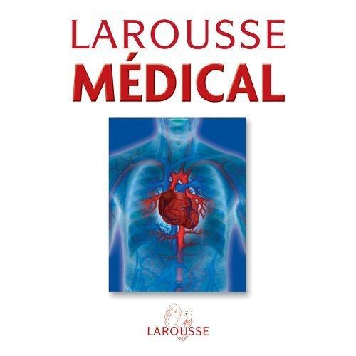9780785945505: Larousse Medical
