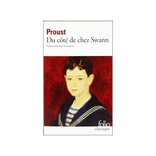 Du Cote de Chez Swann A la: Marcel Proust