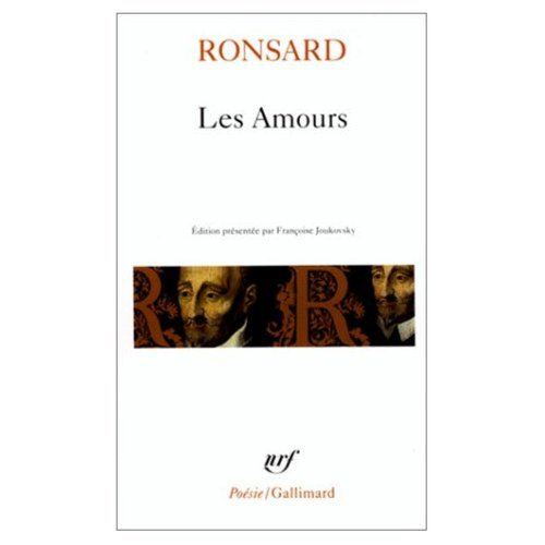 9780785946410: Les Amours (French Edition)