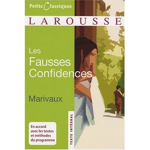 9780785946557: Fausses Confidences