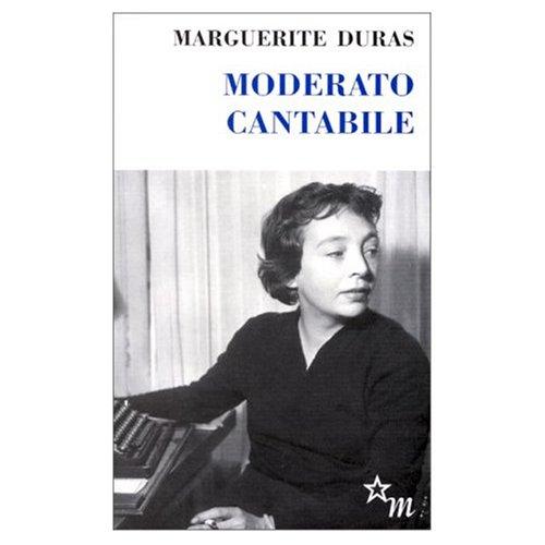 9780785947257: Moderato Cantabile (French Edition)