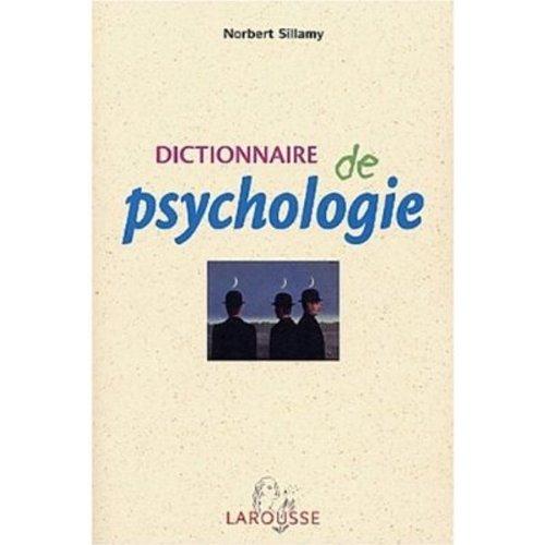 9780785947479: Dictionnaire de psychologie
