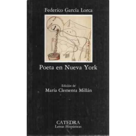 9780785949817: Poeta en Nueva York