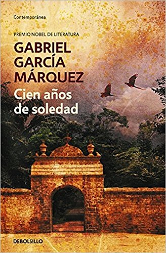 9780785950103: Cien Anos de Soledad (Spanish Edition) (Spanish Edition)