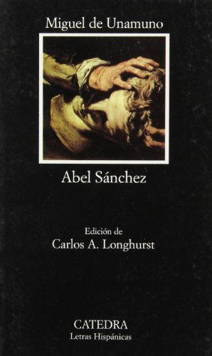 9780785950110: Abel Sanchez (in Spanish) (Spanish Edition)