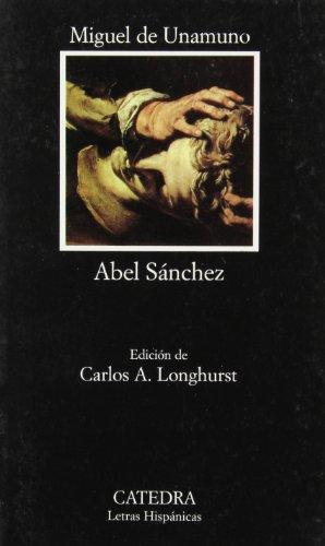 9780785950110: Abel Sanchez