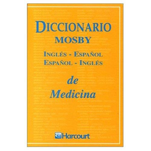 9780785950356: English to Spanish and Spanish to English Medical Dictionary (English and Spanish Edition)