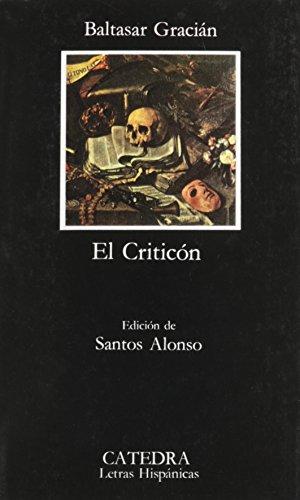 9780785951360: El Criticon