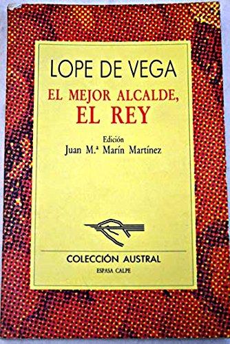 9780785951605: MEJOR ALCALDE, EL REY - EL (T