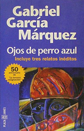9780785951766: Ojos de Perro Azul