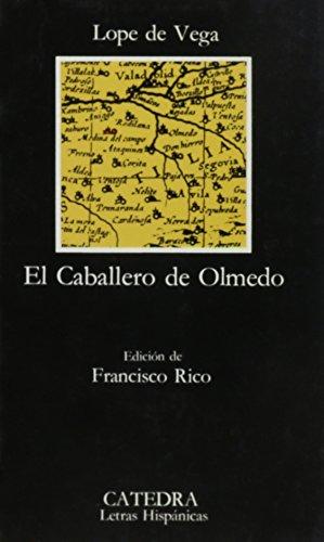 9780785952053: El caballero de Olmedo