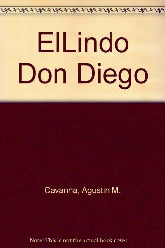 9780785952107: El\Lindo Don Diego