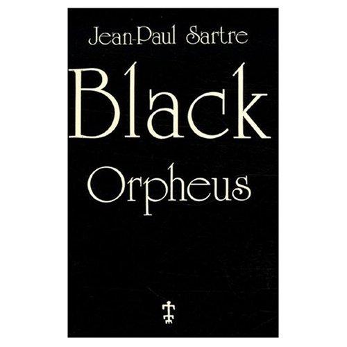 9780785953982: Black Orpheus