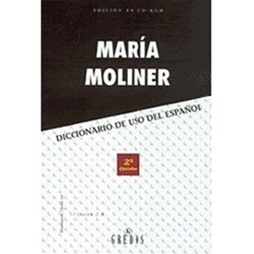 9780785957911: Diccionario de Uso del Espanol, Edicion Abreviada