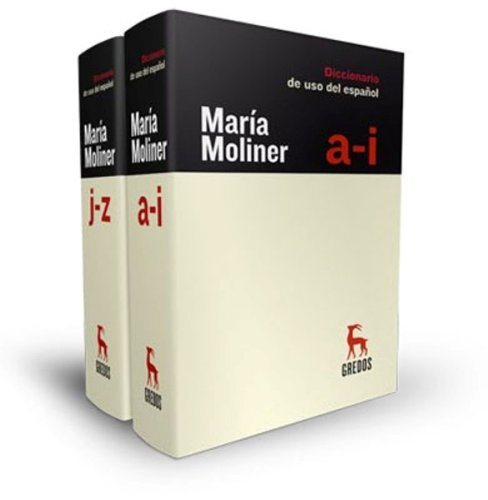 9780785957928: Diccionario de Uso del Espanol, 3ra. Ed., 2 Vols. (Spanish) (Spanish Edition)
