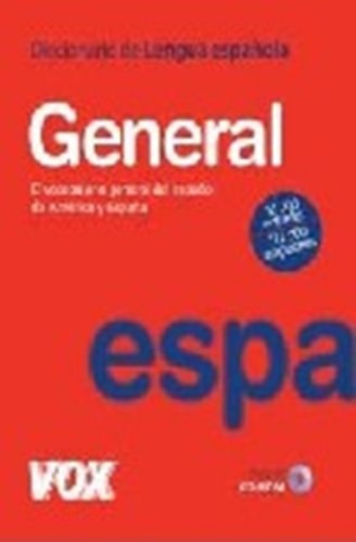 9780785958222: Gran Vox Diccionario de Lengua y Linguistica