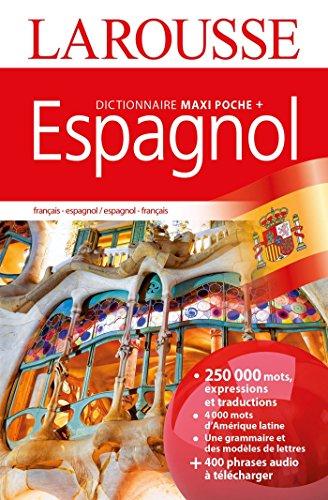 9780785961543: Diccionario Larousse Frances Espanol / Espanol Frances : Dictionnaire Larousse Francais - Espagnol et Espagnol - Francais (Spanish Edition)