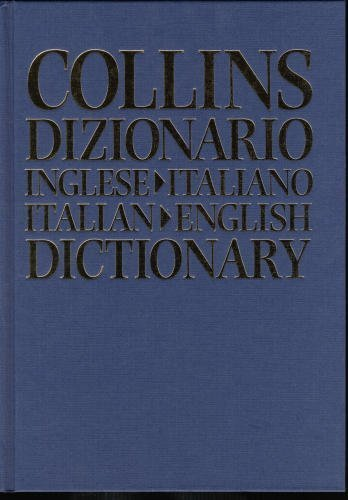 9780785973997: Collins Sansoni English to Italian and Italian to English Dictionary / Dizionario Inglese - Italiano e Italiano - Inglese