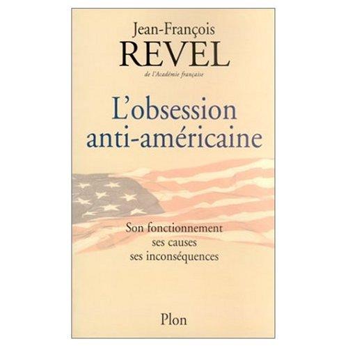 9780785974840: L'Obsession Anti-Americaine