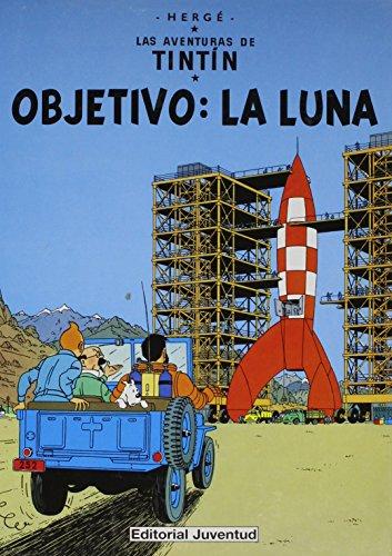 9780785974970: Le Avventure di Tintin: Obiettivo Luna (Italian edition of Destination Moon)