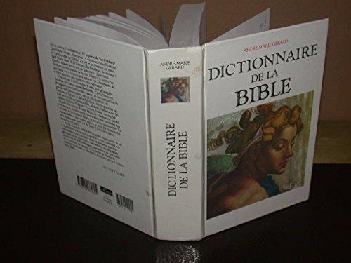 9780785978060: Dictionnaire de la Bible