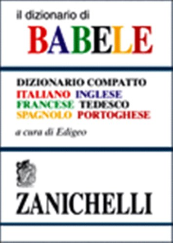 9780785985877: Multilingual Dictionary in Five Languages: English, French, German, Italian and Spanish