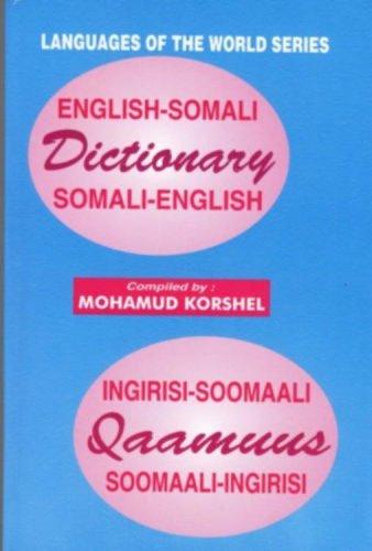 9780785987635: Somali  English  English  Somali Dictionary