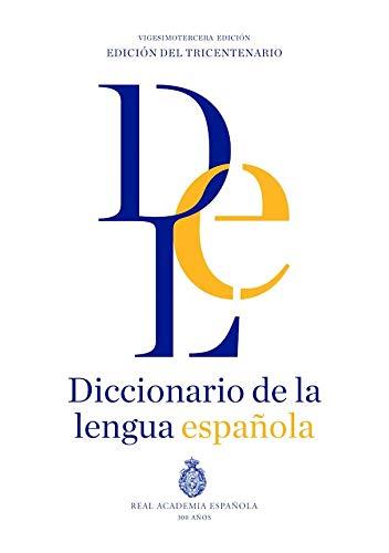 9780785992325: Diccionario de la Lengua Espanola (22nd Edition) de la Real Academia Espanola (Spanish Edition)