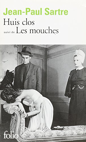 9780785992516: Les Mouches